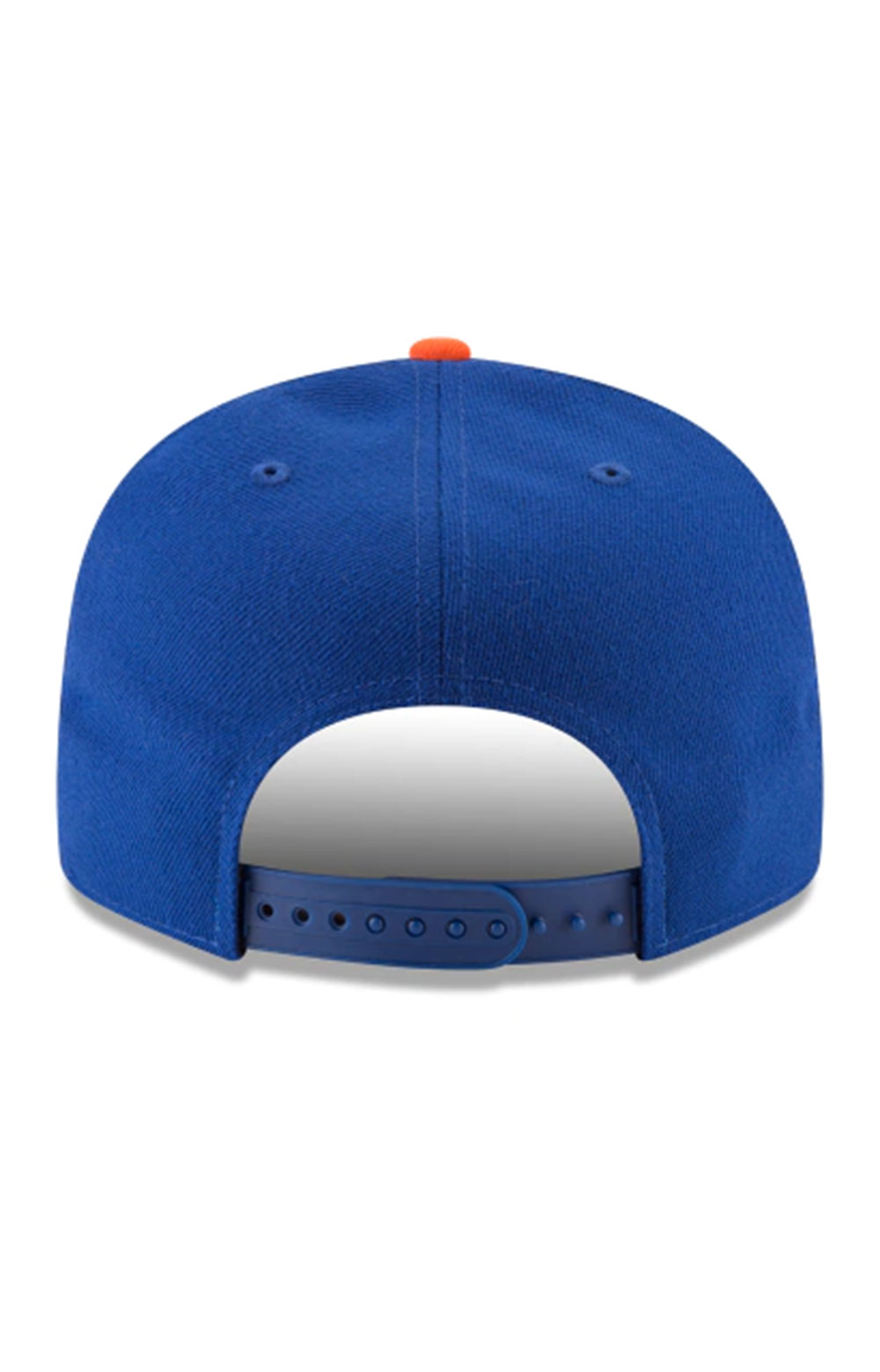 New York Mets Team Color Basic 9Fifty Snap-Back Hat  3