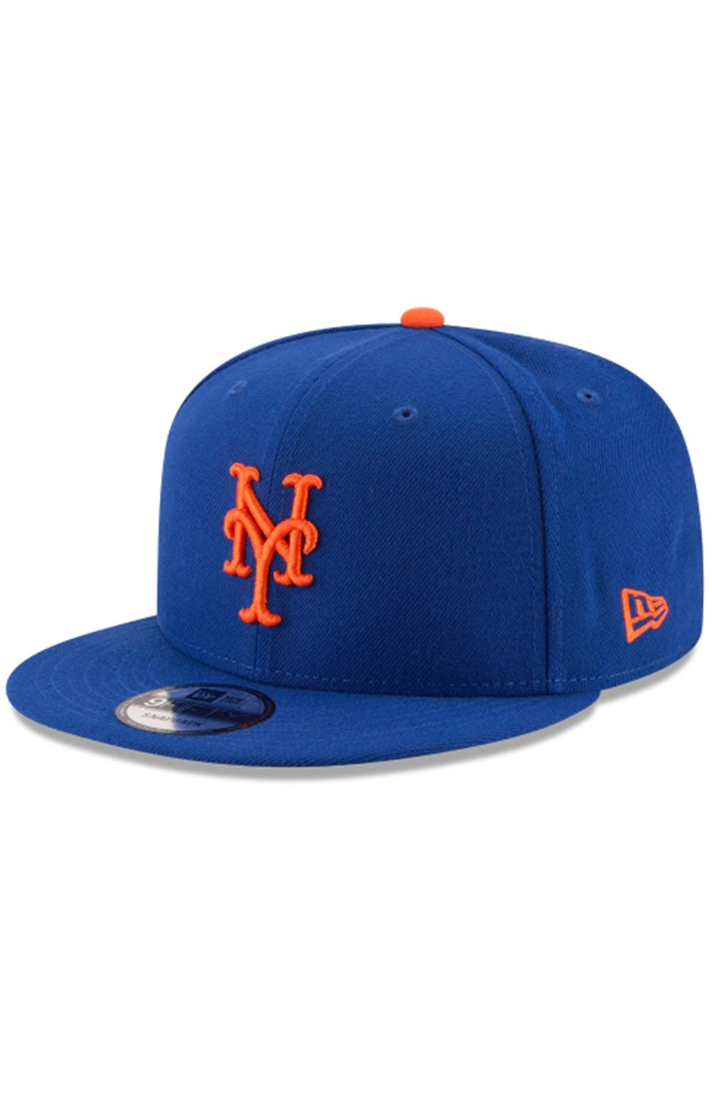 New York Mets Team Color Basic 9Fifty Snap-Back Hat