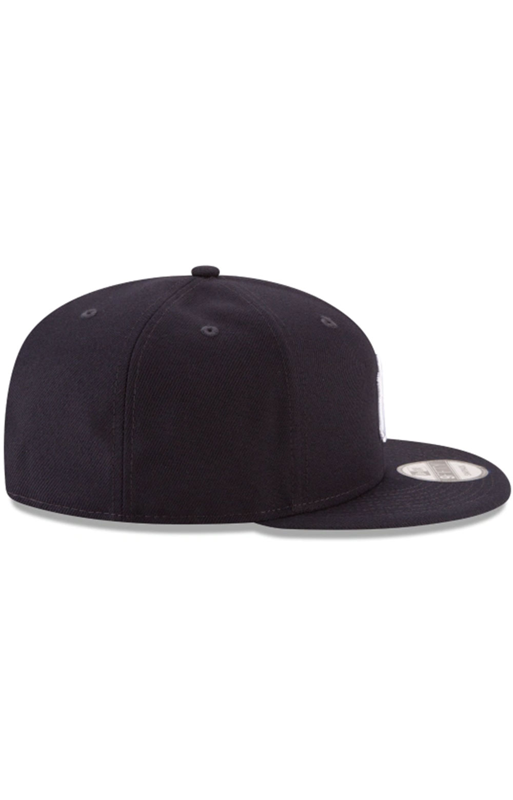 New York Yankees Team Color Basic 9Fifty Snap-Back Hat  3