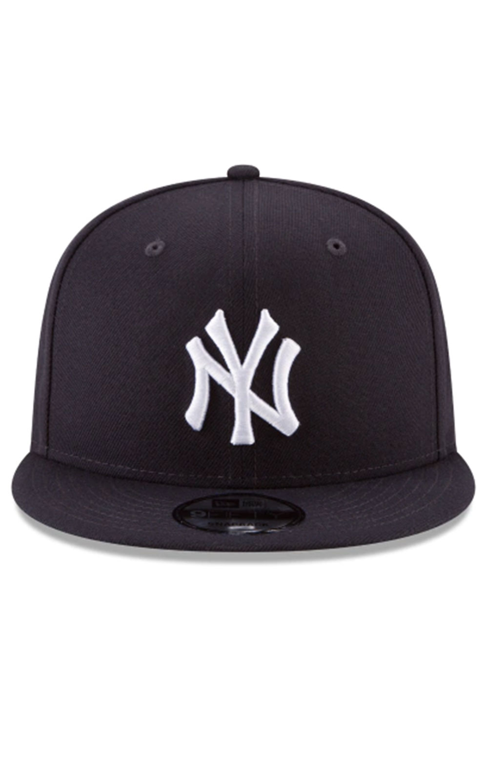 New York Yankees Team Color Basic 9Fifty Snap-Back Hat  4