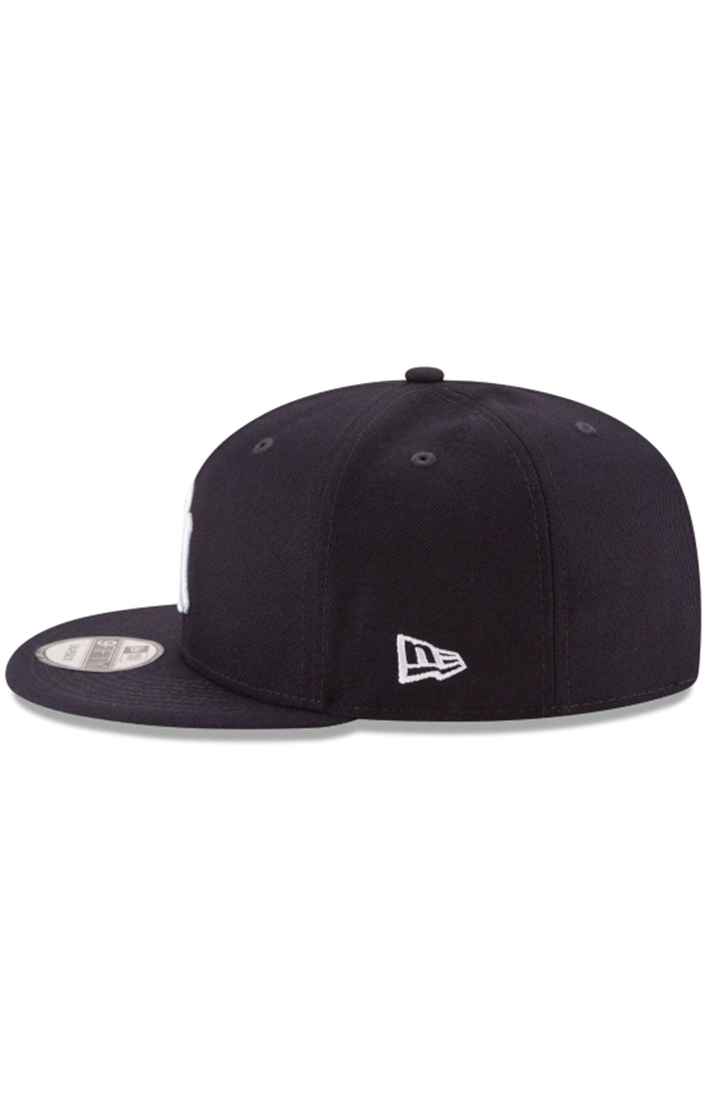 New York Yankees Team Color Basic 9Fifty Snap-Back Hat  6