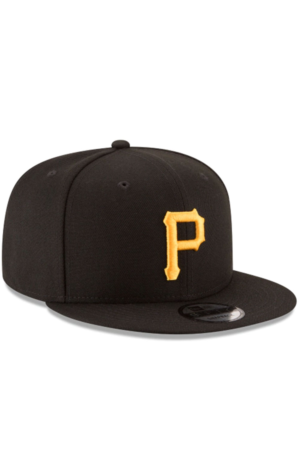 Pittsburgh Pirates Team Color Basic 9Fifty Snap-Back Hat  6