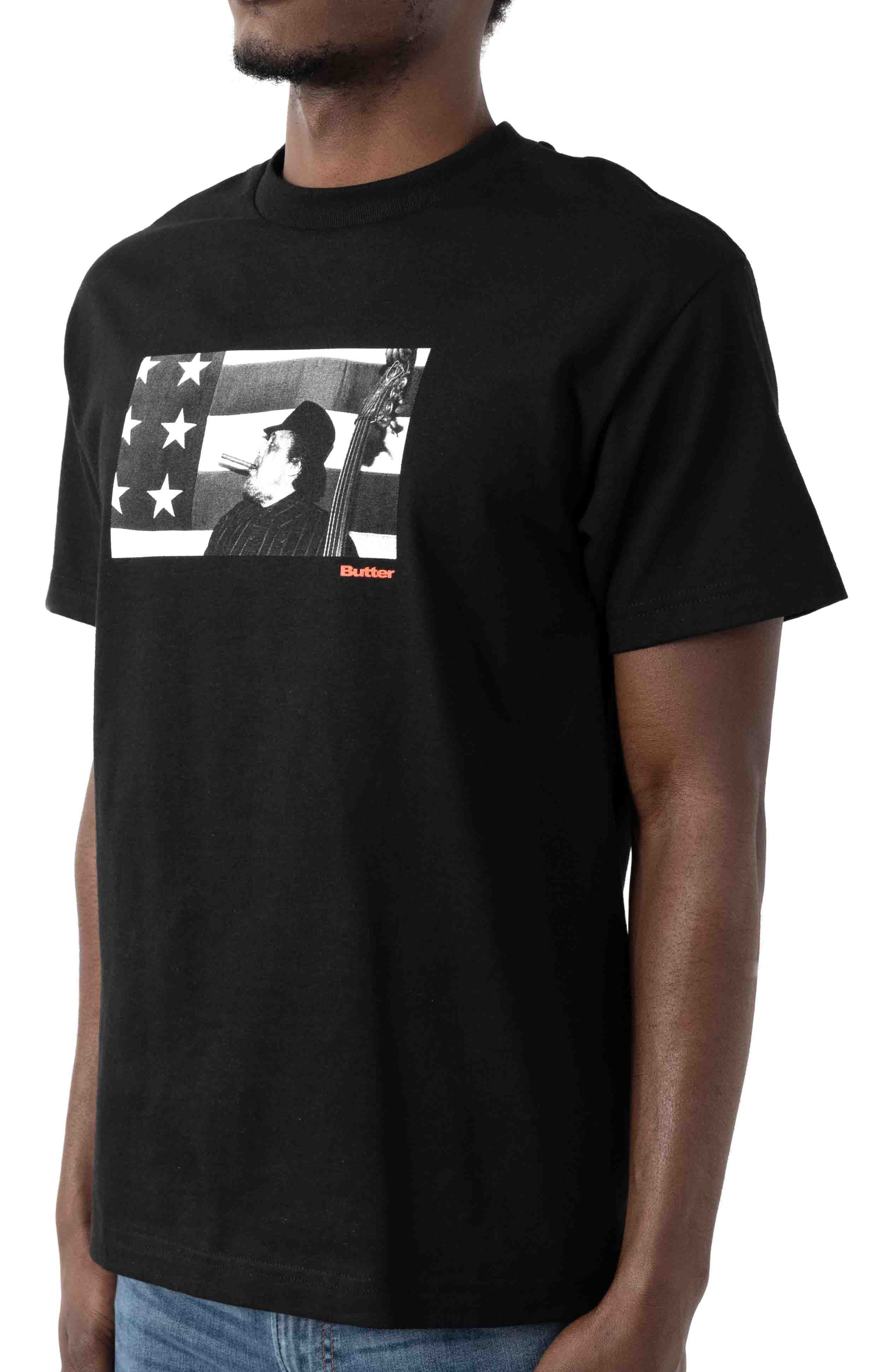 Scenes In The City T-Shirt  2