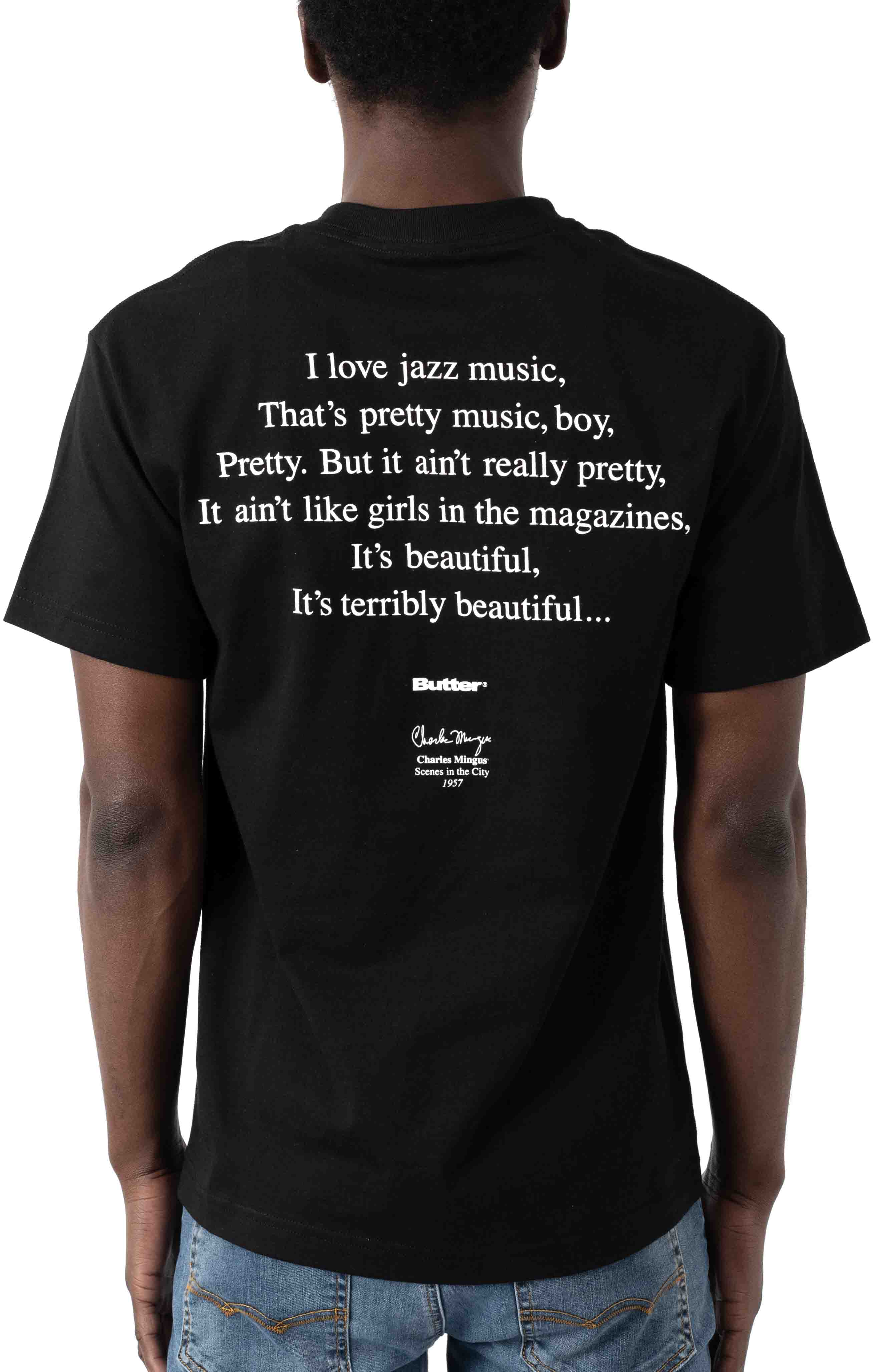 Scenes In The City T-Shirt  3