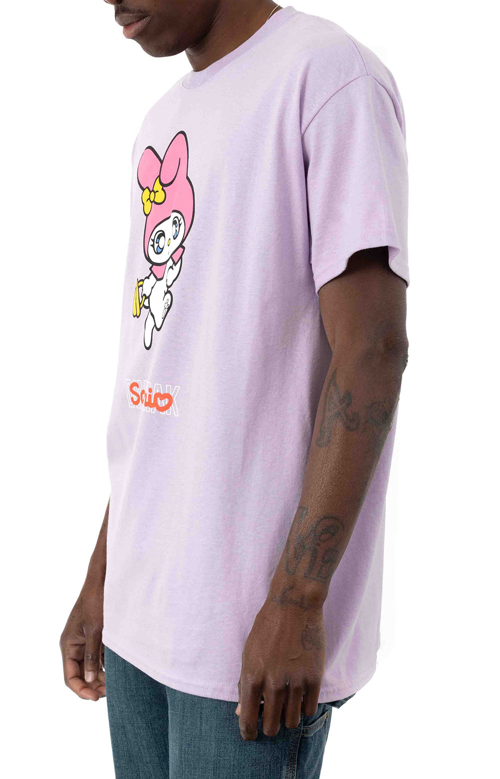 My Melody T-Shirt - Orchid  2