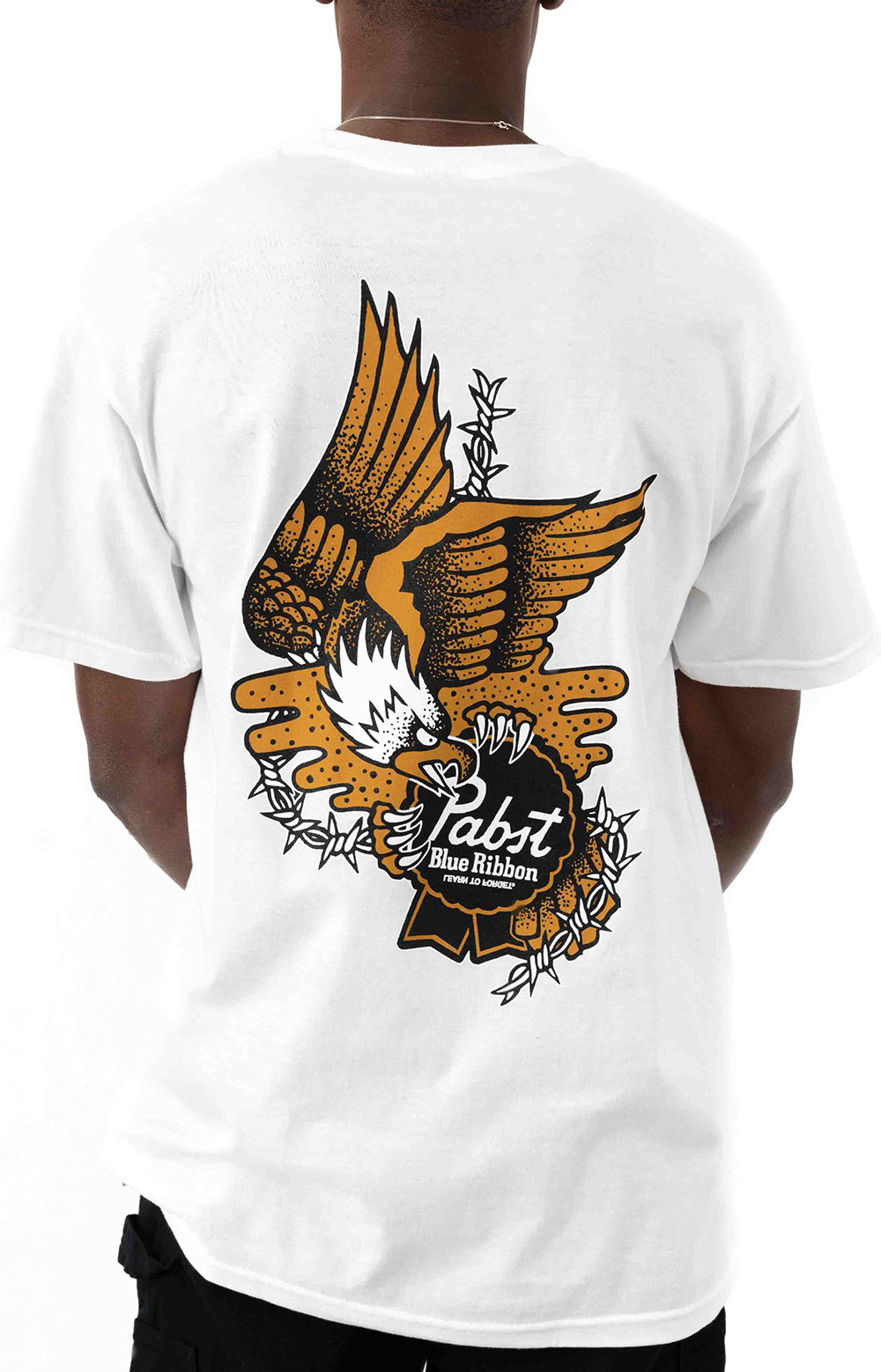 Traditional Eagle T-Shirt  3