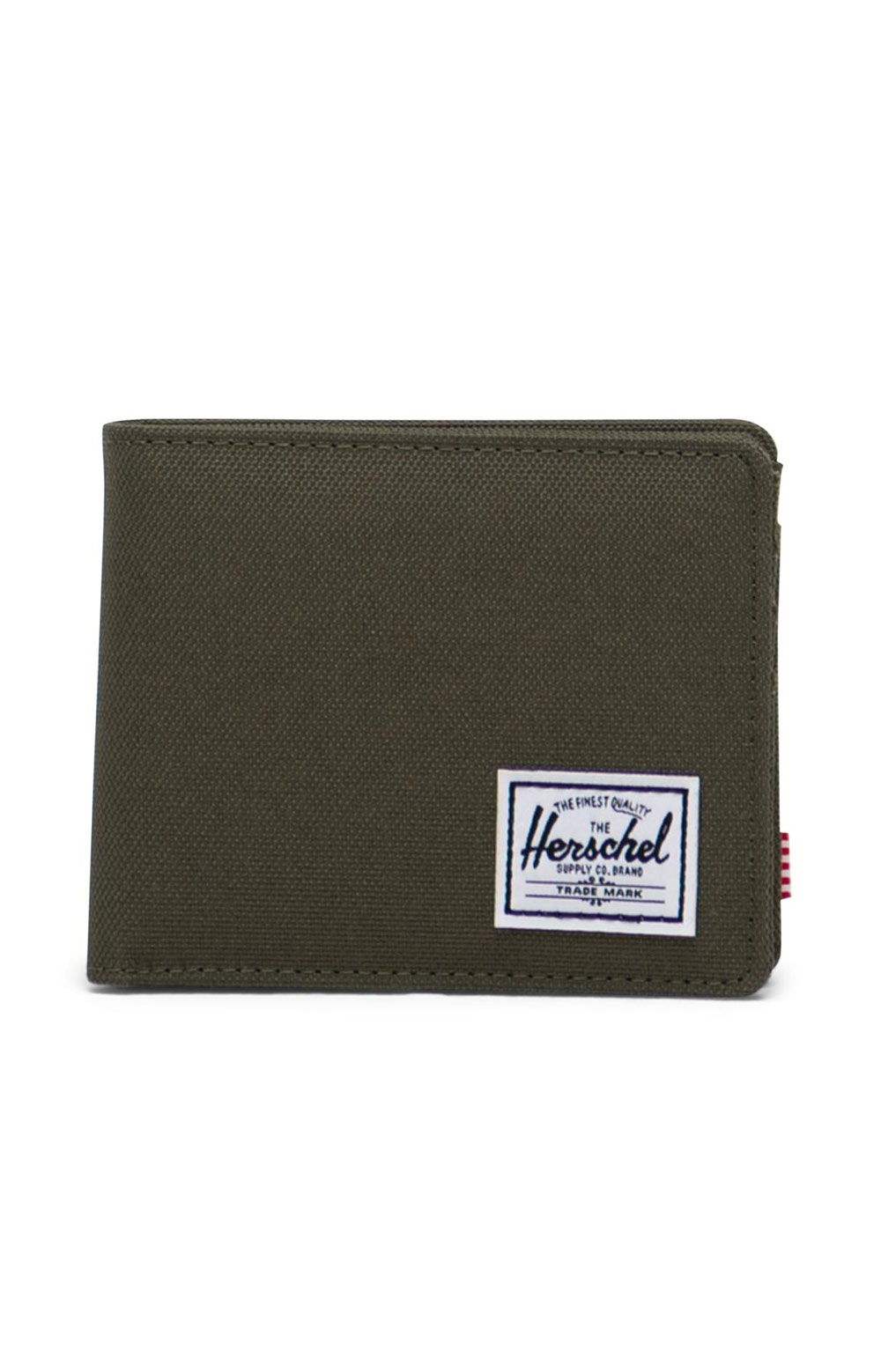 Roy Coin Wallet - Ivy Green