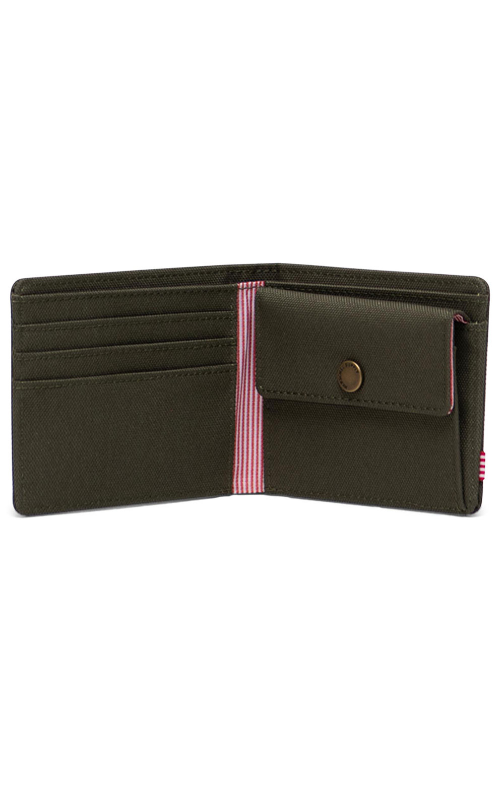 Roy Coin Wallet - Ivy Green  2