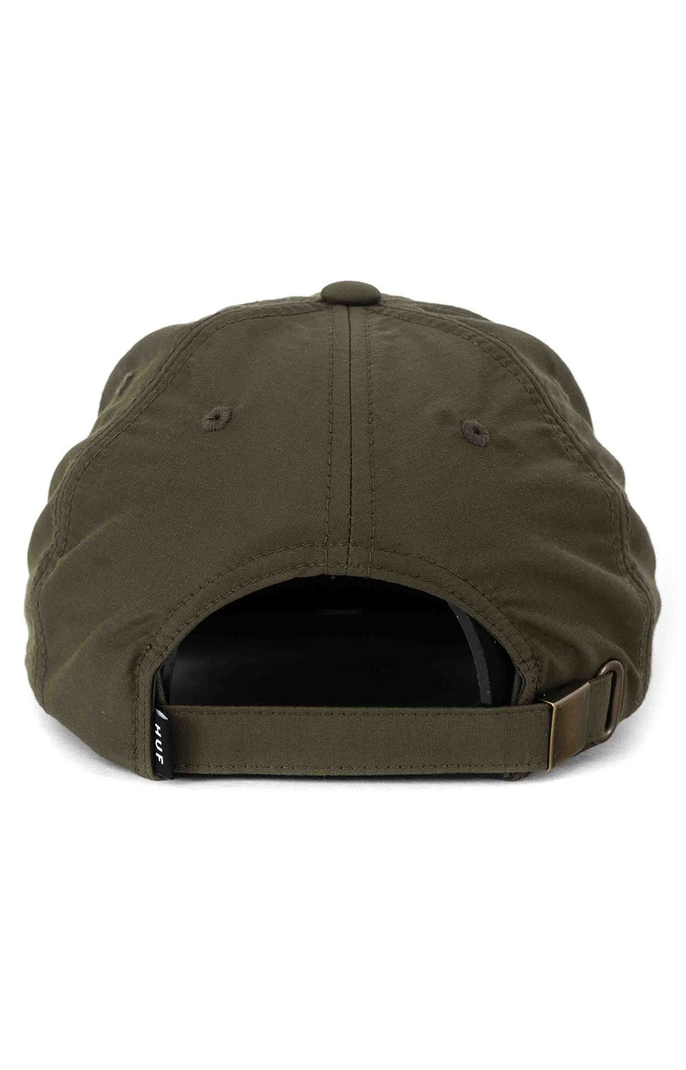 Formless Classic H 6 Panel Hat - Military Green 3