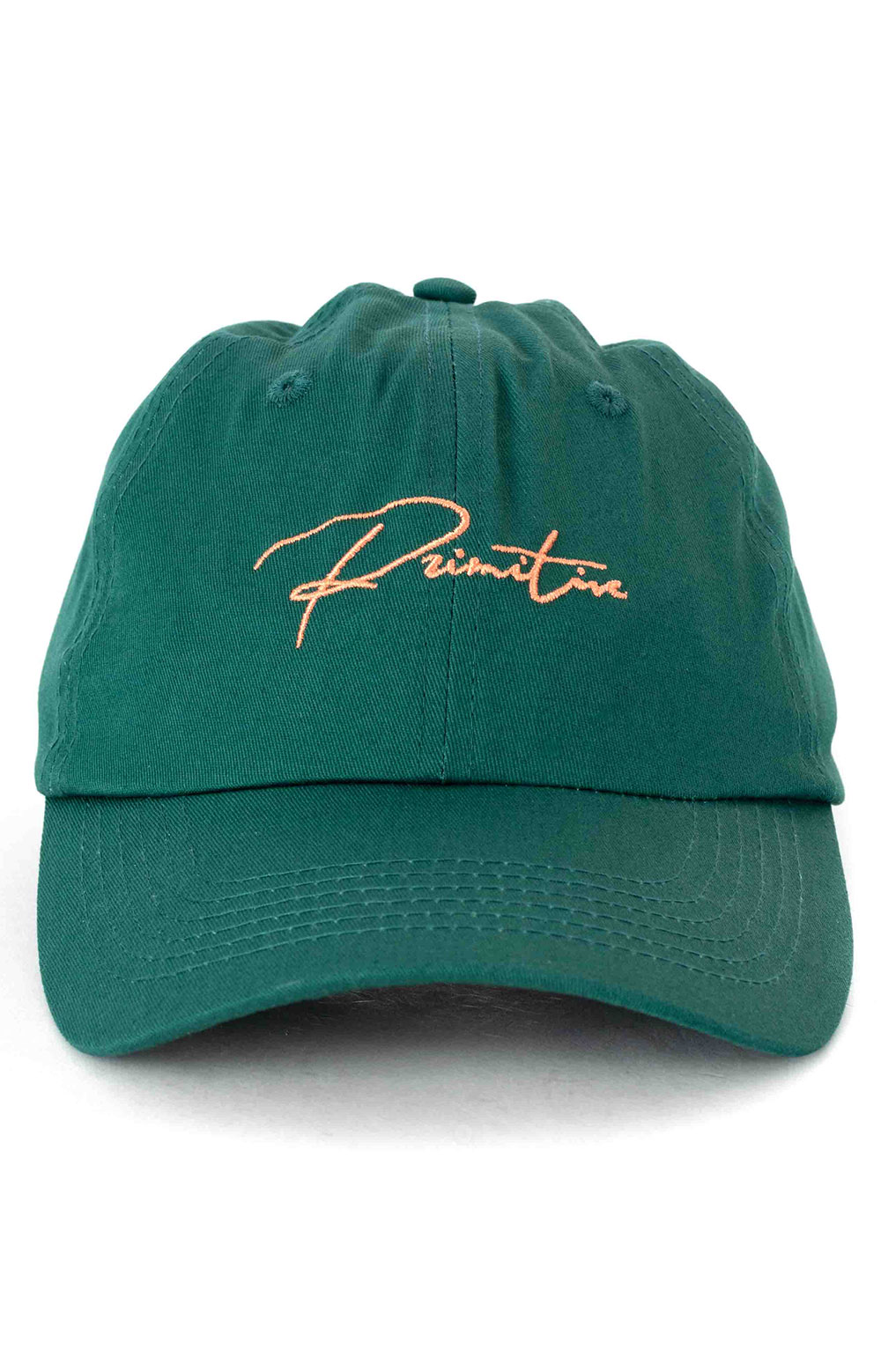 Ginza Dad Hat - Olive  2