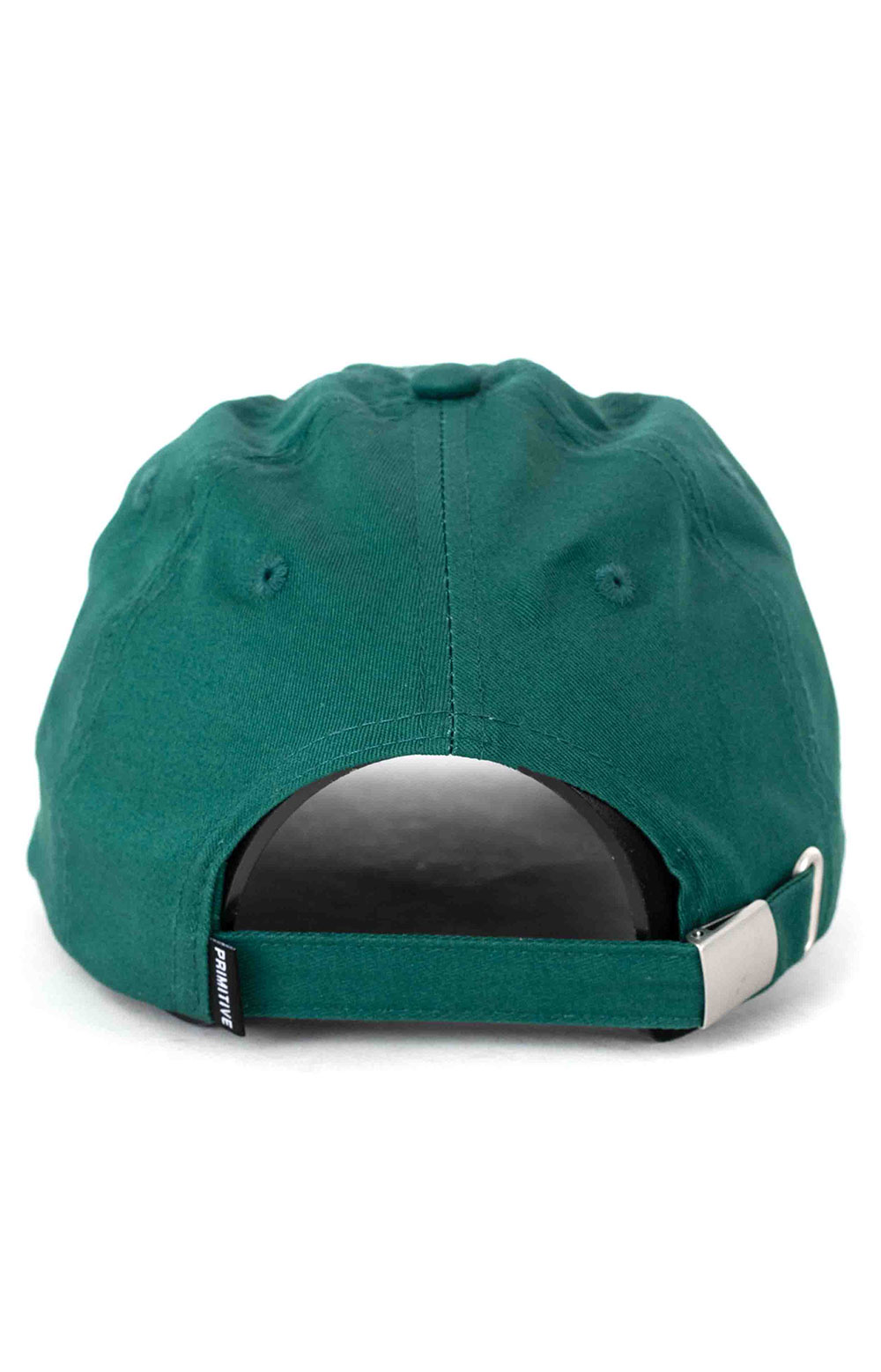 Ginza Dad Hat - Olive  3