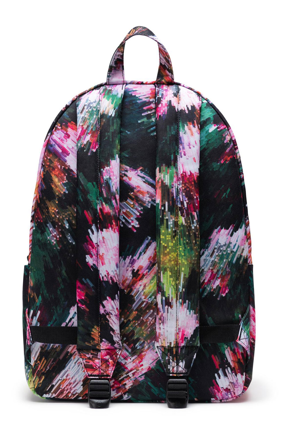Classic Backpack XL - Pixel Floral  4