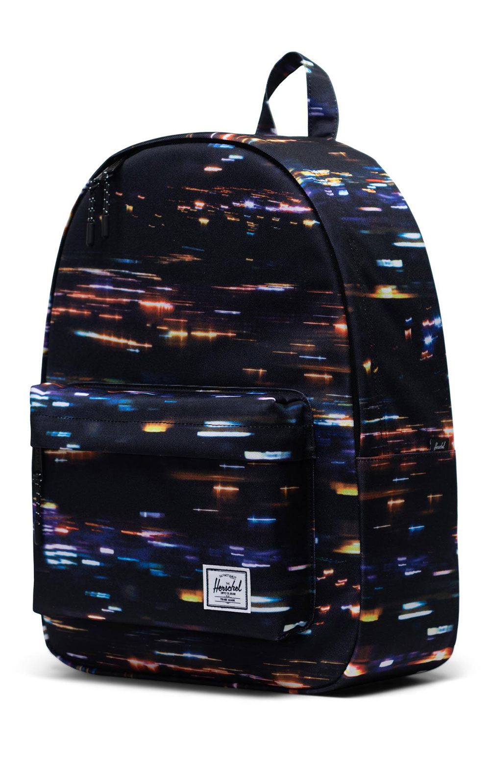 Classic Backpack - Night Lights  3