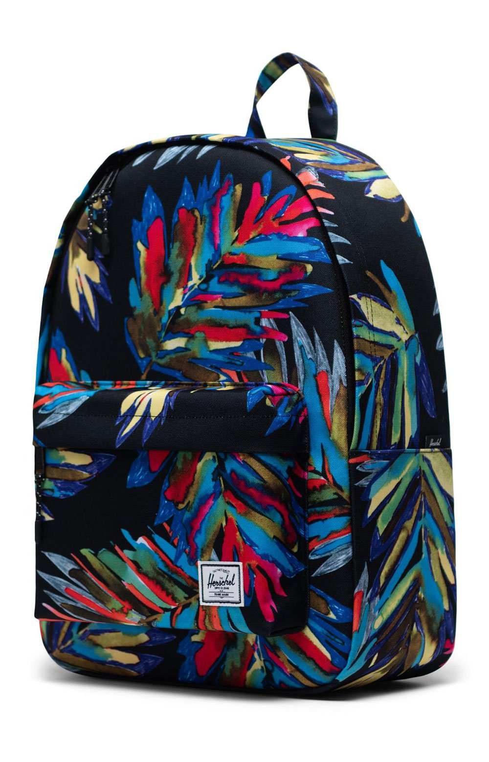 Classic Backpack - Painted Palm 3