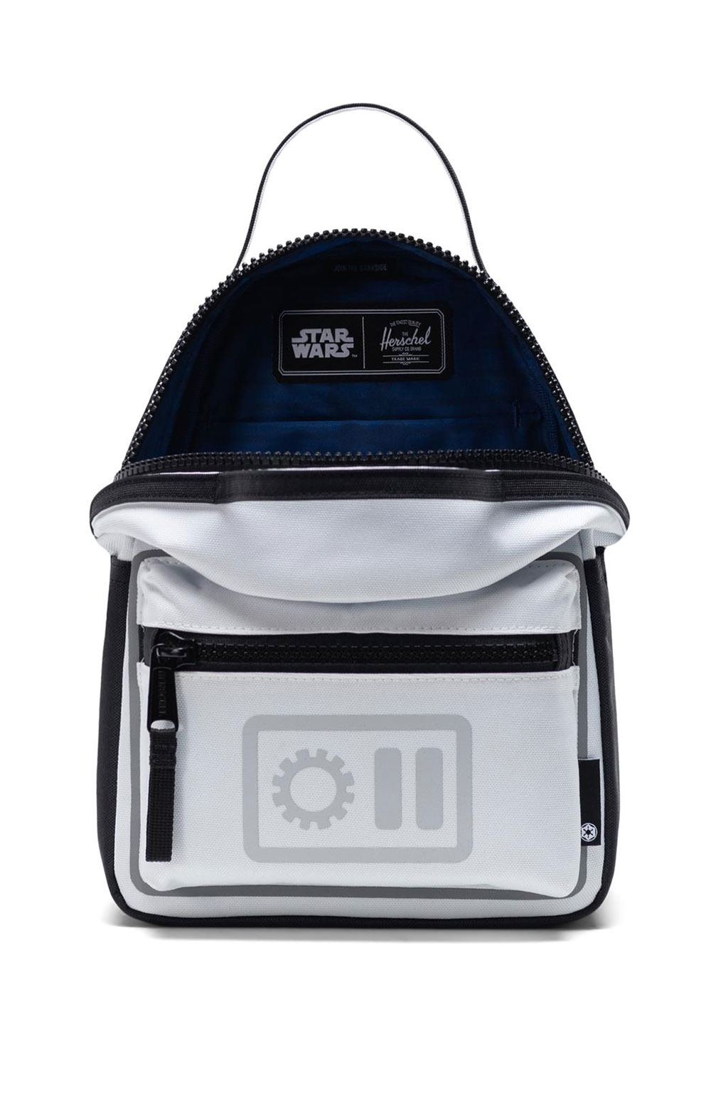 Nova Mini Backpack - Stormtroopers 2