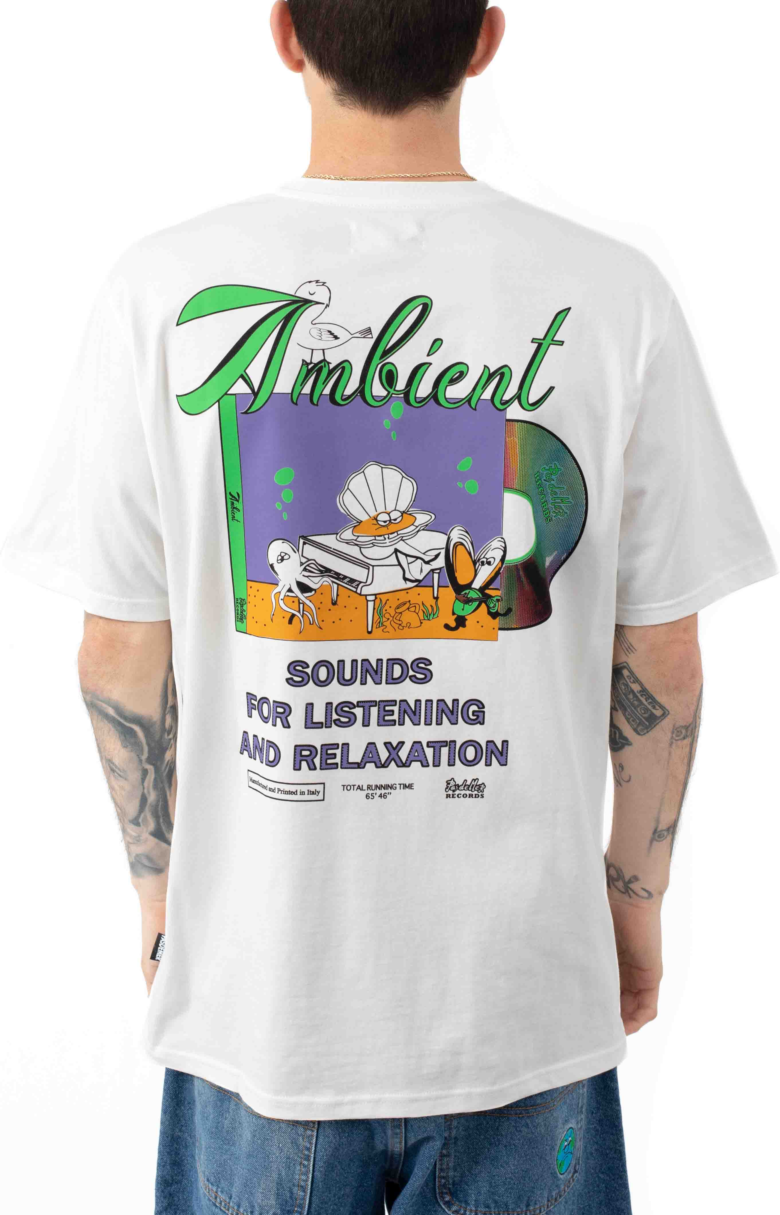 Ambient T-Shirt  3
