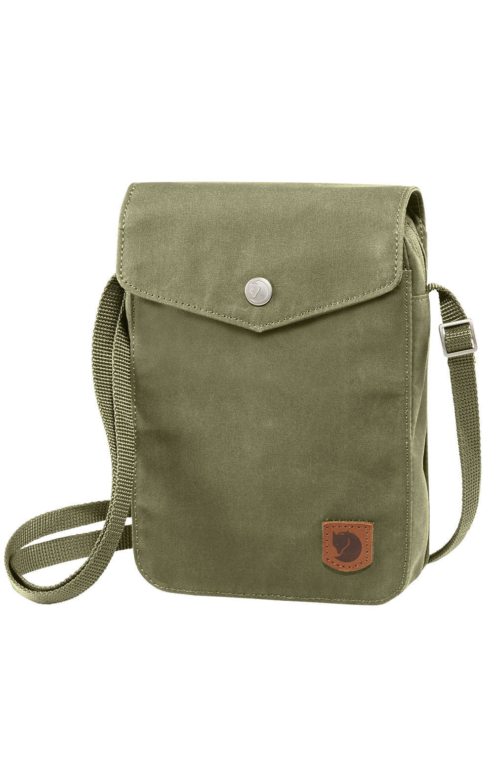 Greenland Pocket Bag - Green