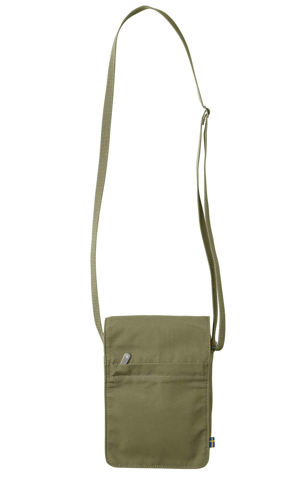 Greenland Pocket Bag - Green  2
