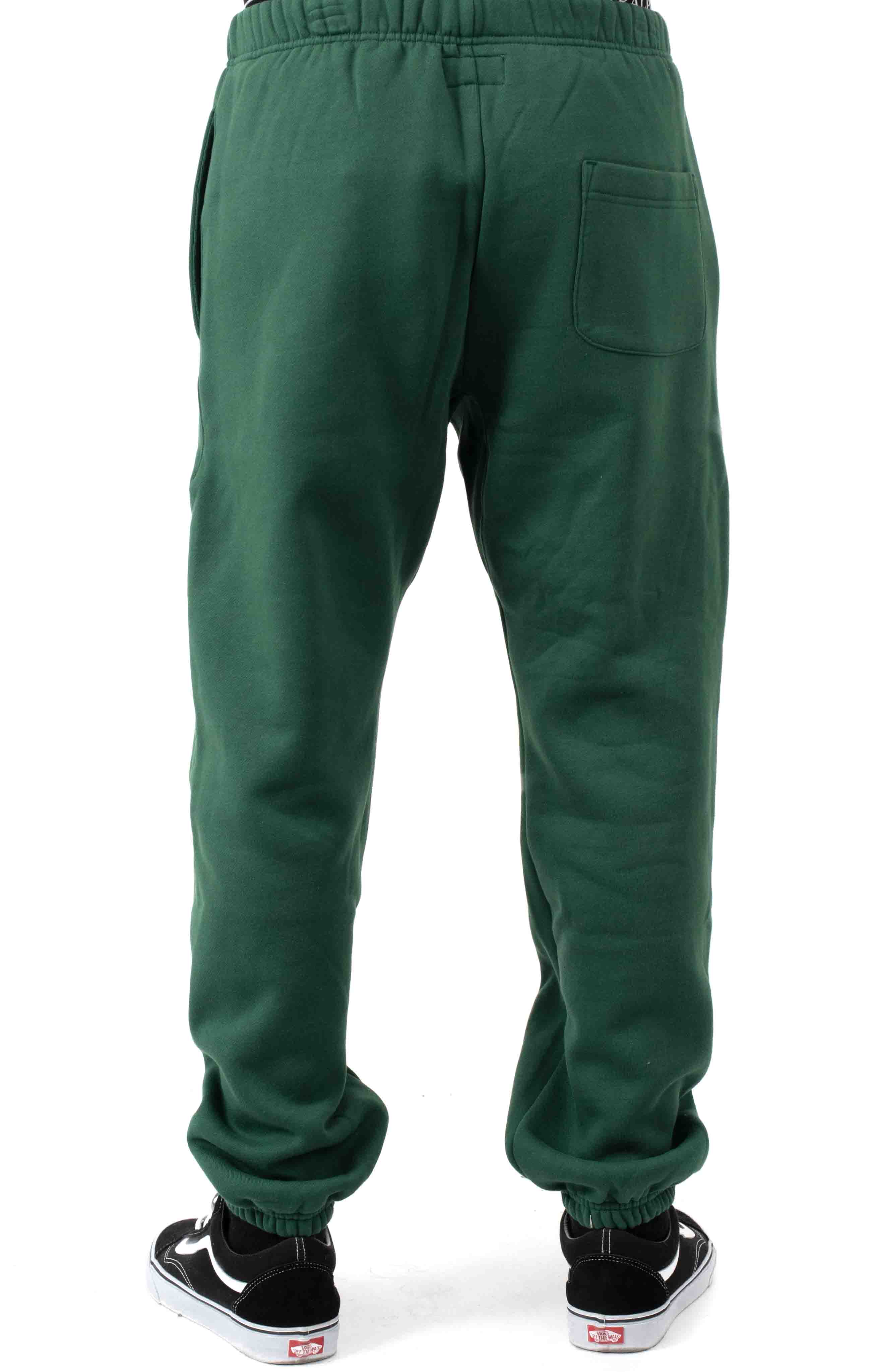 Butterfly Sweatpants - Forest 3