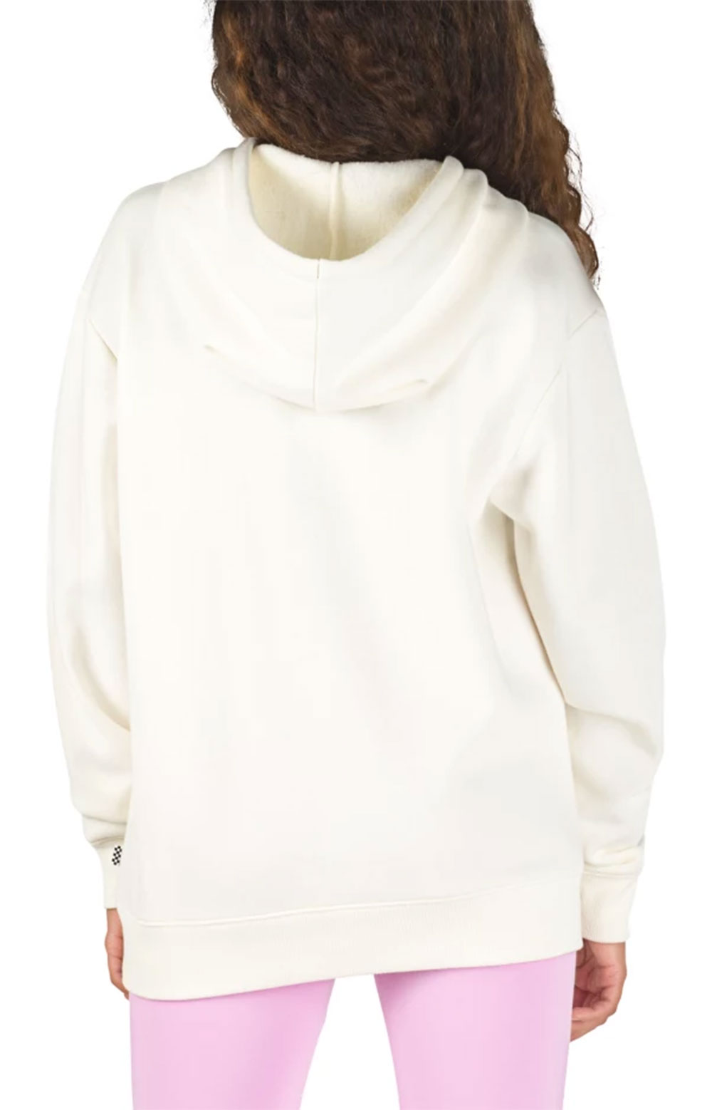 Califas Boxed In Pullover Hoodie - Marshmallow 3