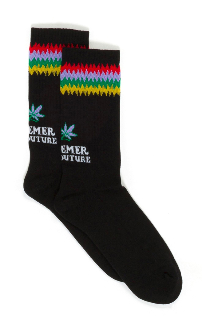 High Couture Socks  2