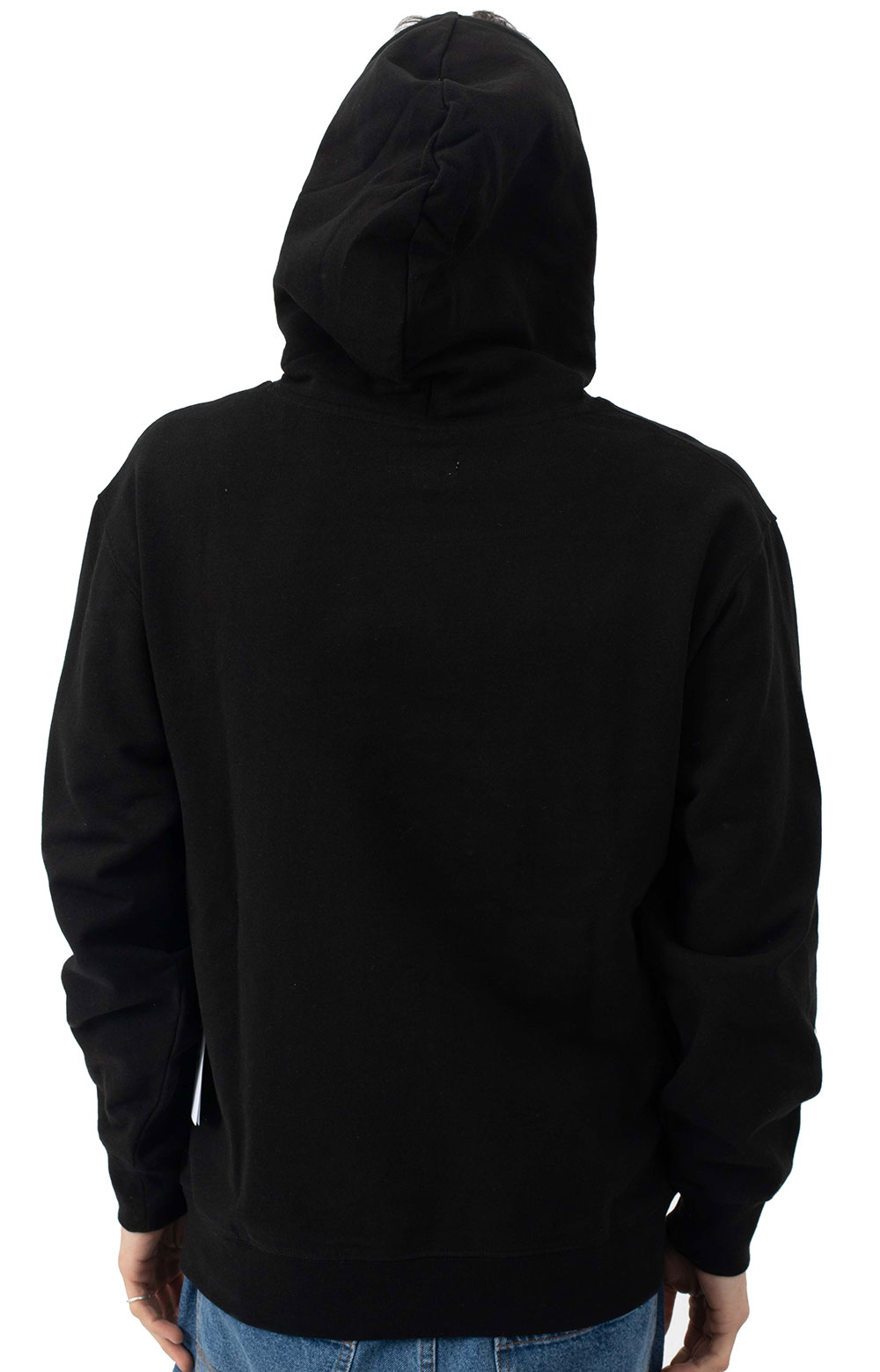 Nouvelle IV Pullover Hoodie - Black 3