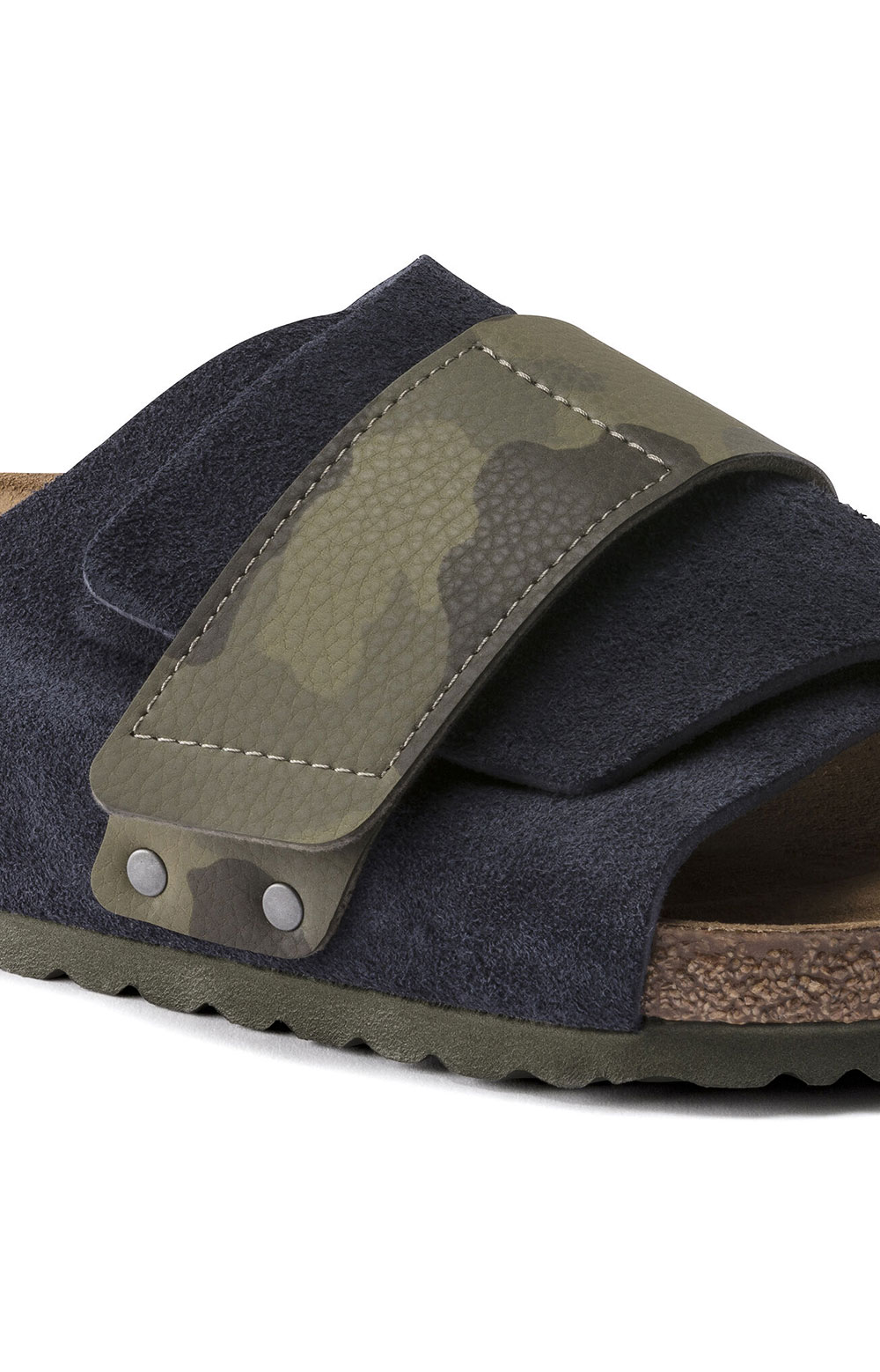 (1019737) Kyoto Sandals - Midnight Camo 2