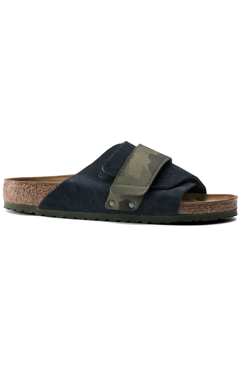 (1019737) Kyoto Sandals - Midnight Camo 3