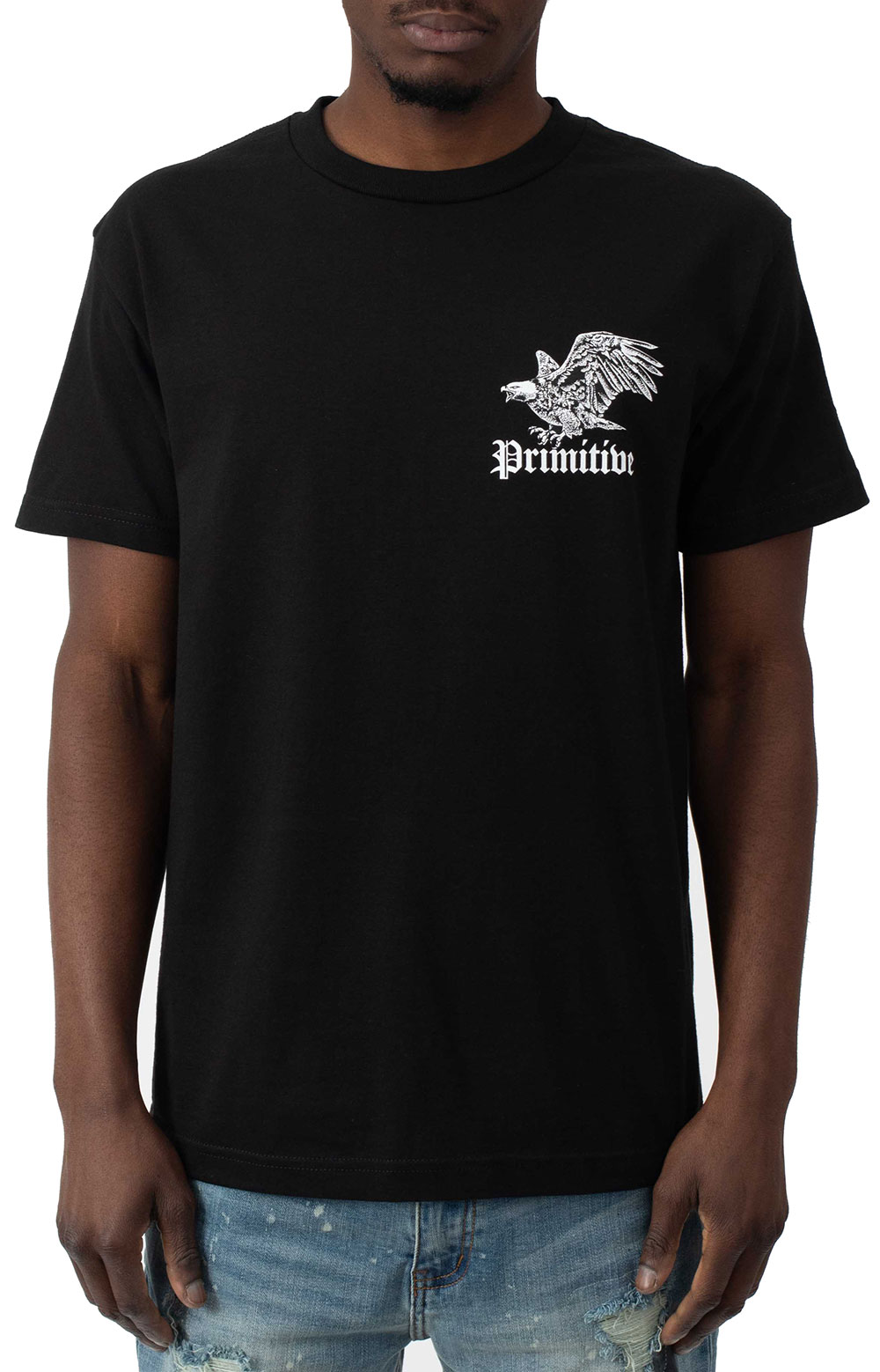 Predators T-Shirt - Black  2