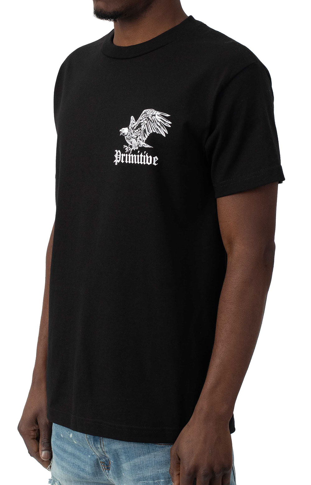 Predators T-Shirt - Black  3