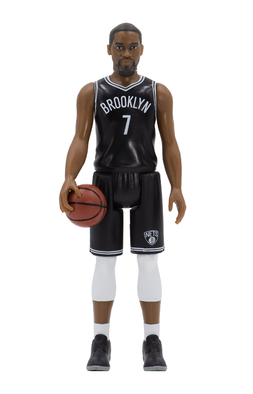 NBA Supersports Figure - Kevin Durant (Nets)