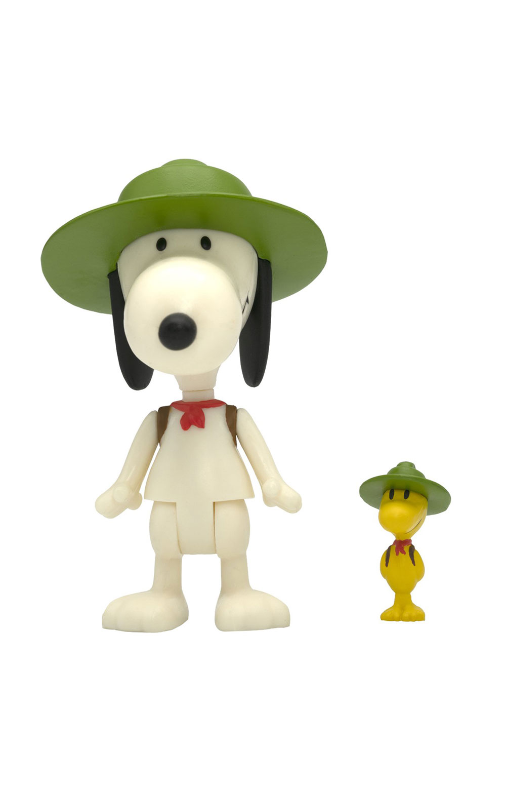 Peanuts ReAction Wave 3 - Beagle Scout Snoopy