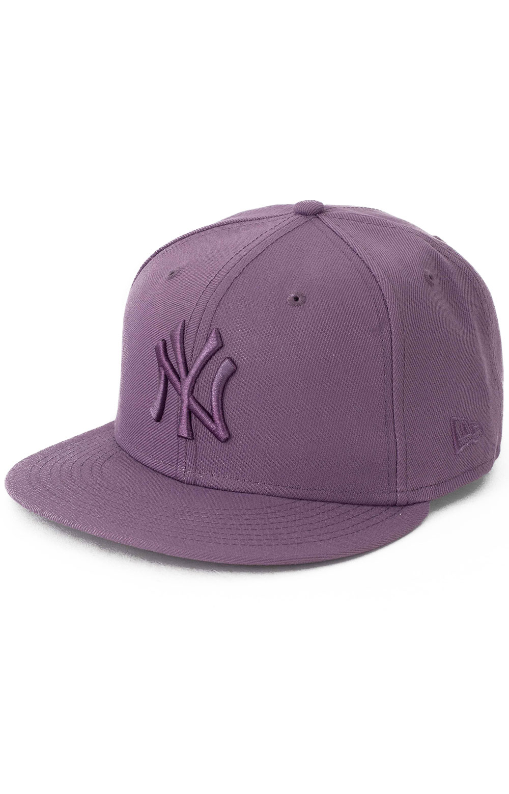 9Fifty Color Pack Snap-Back Hat - NY Yankees Purple