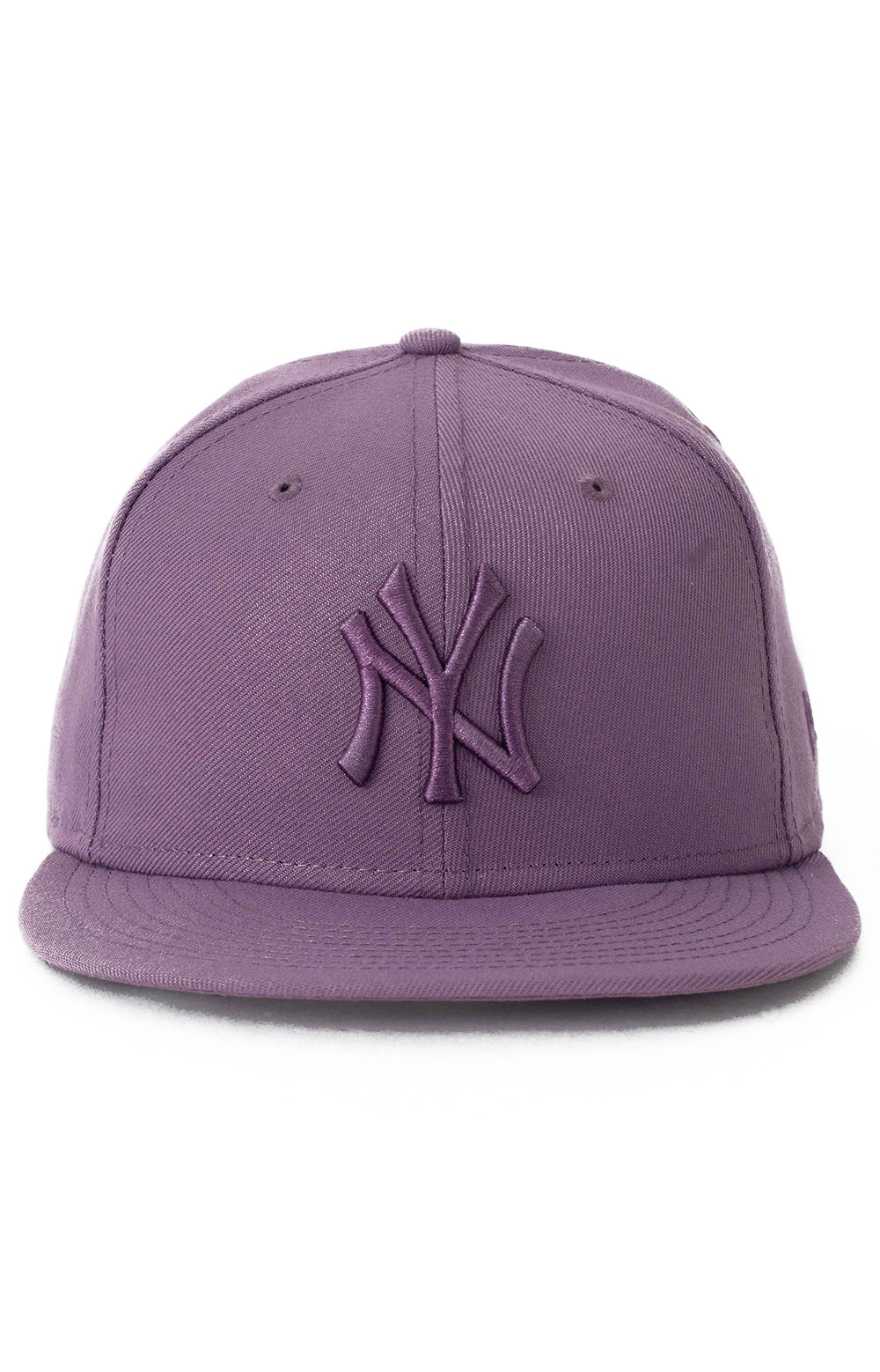 9Fifty Color Pack Snap-Back Hat - NY Yankees Purple  2