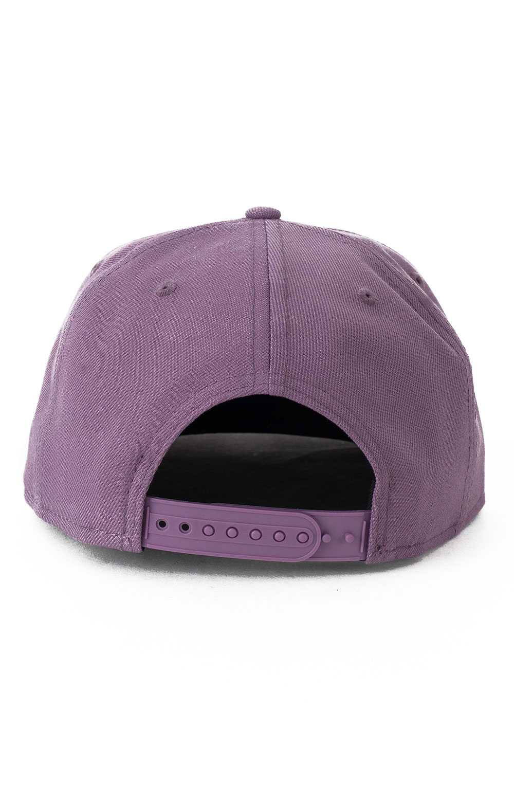 9Fifty Color Pack Snap-Back Hat - NY Yankees Purple  3