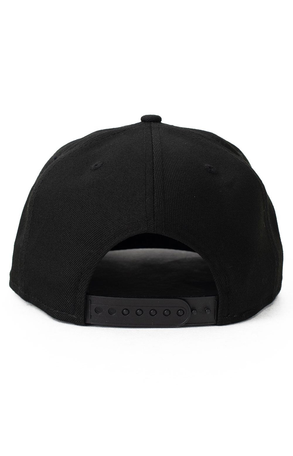 9Fifty Color Pack Snap-Back Hat - Chicago White Sox Black  3