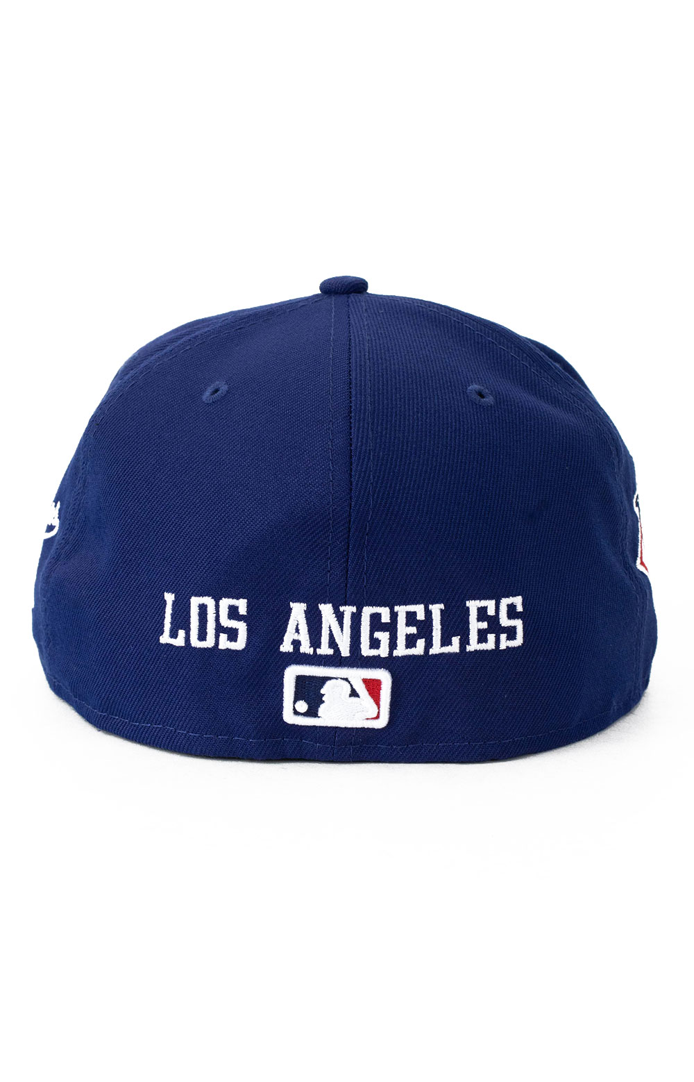 59Fifty LA Dodgers Multi Fitted Hat  4