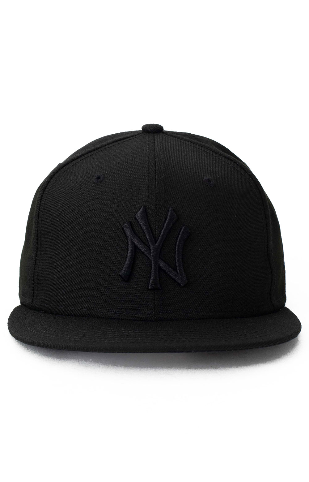 9Fifty Color Pack Snap-Back Hat - NY Yankees Black  2