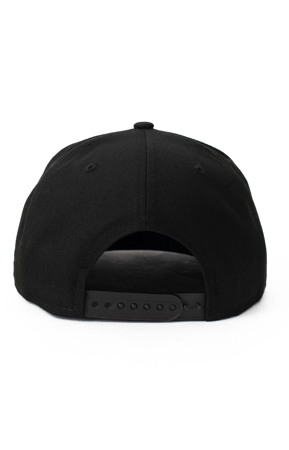 9Fifty Color Pack Snap-Back Hat - NY Yankees Black  3