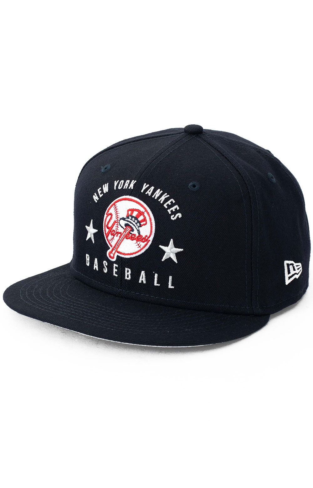 9Fifty Arched NY Yankees TPH Snap-Back Hat