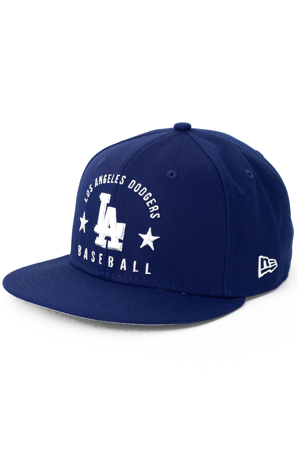 9Fifty Arched LA Dodgers Snap-Back Hat