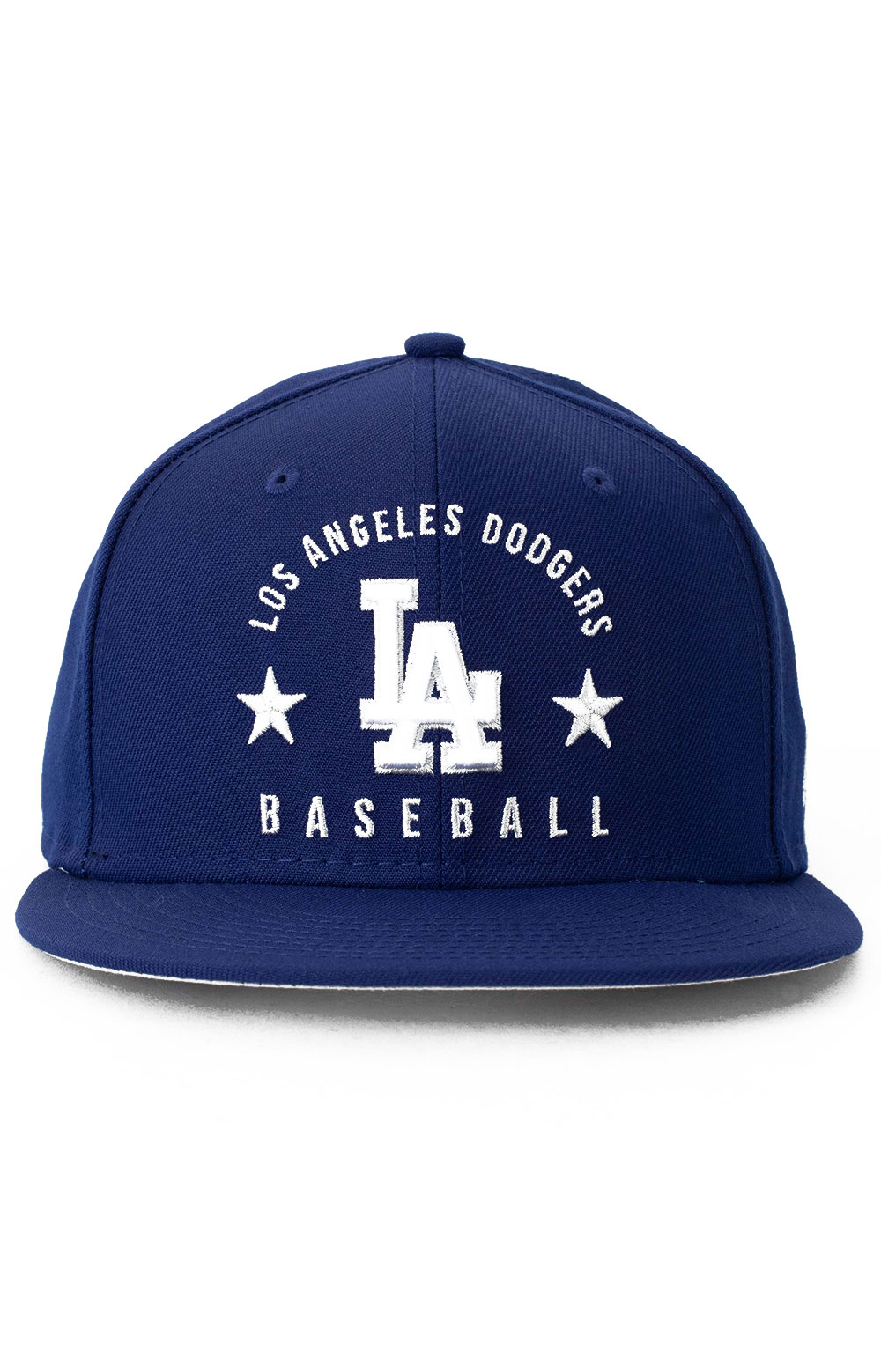 9Fifty Arched LA Dodgers Snap-Back Hat 2