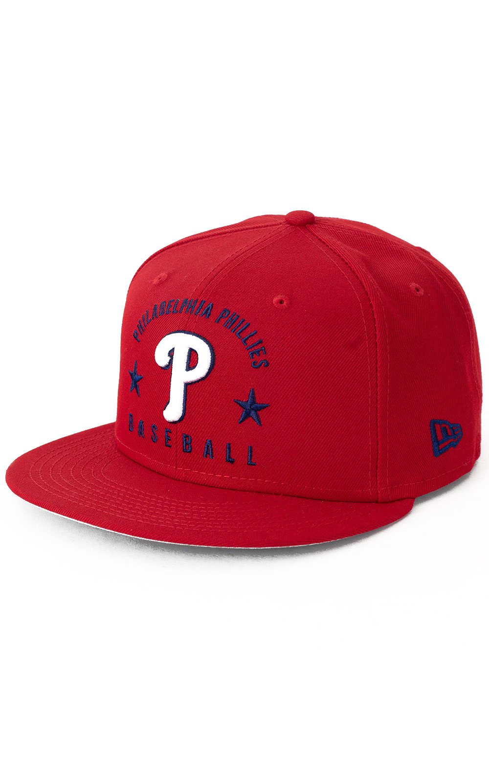 9Fifty Arched Philadelphia Phillies Snap-Back Hat