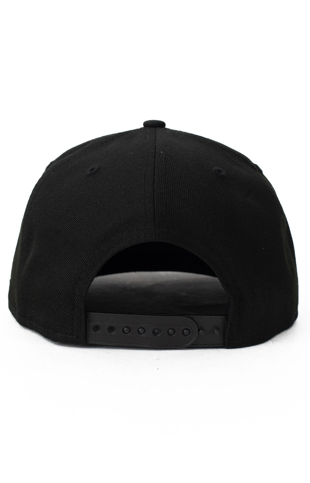 9Fifty Arched Chicago White Sox Snap-Back Hat 3