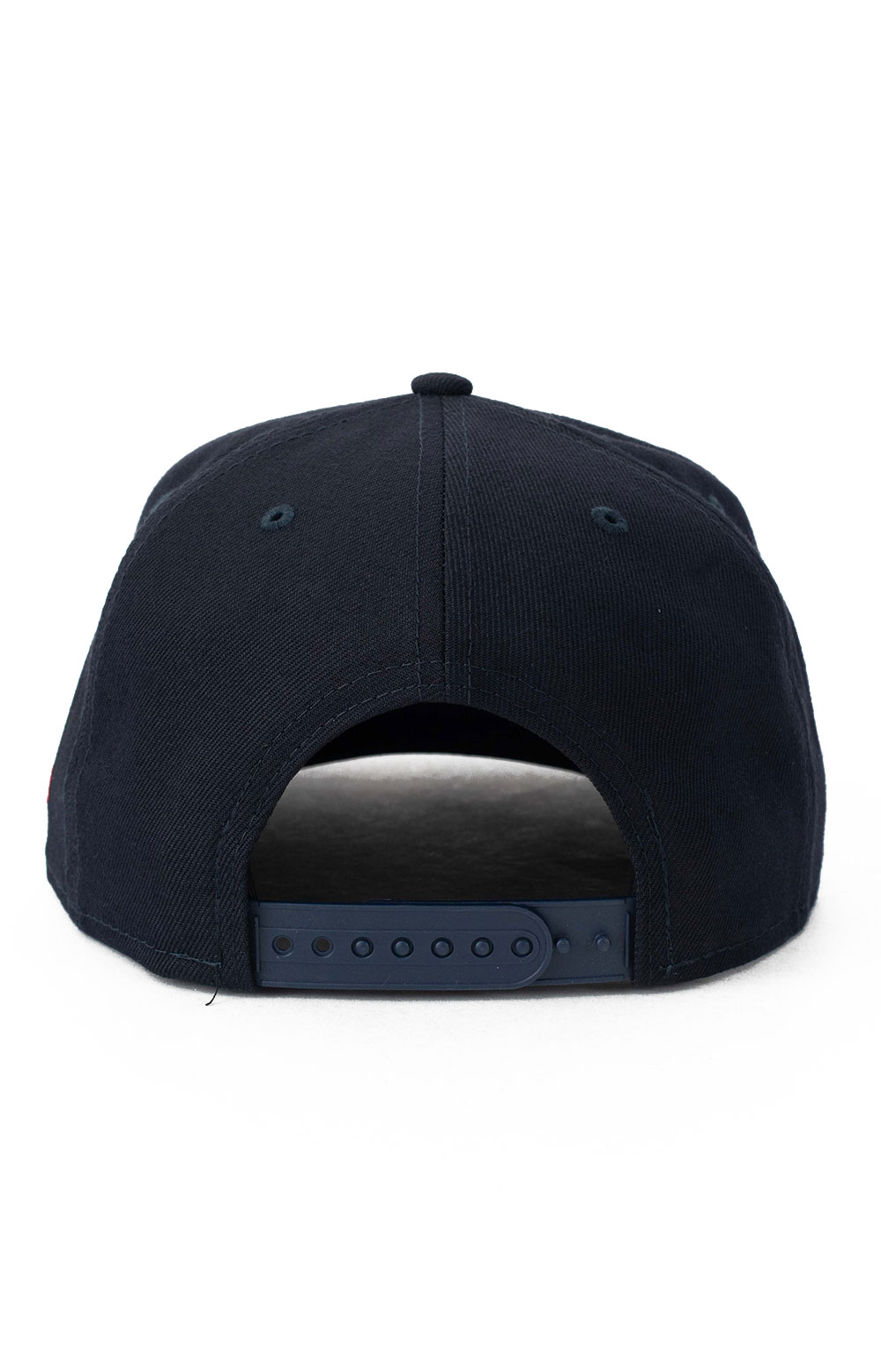 9Fifty Arched Boston Red Sox Snap-Back Hat 3