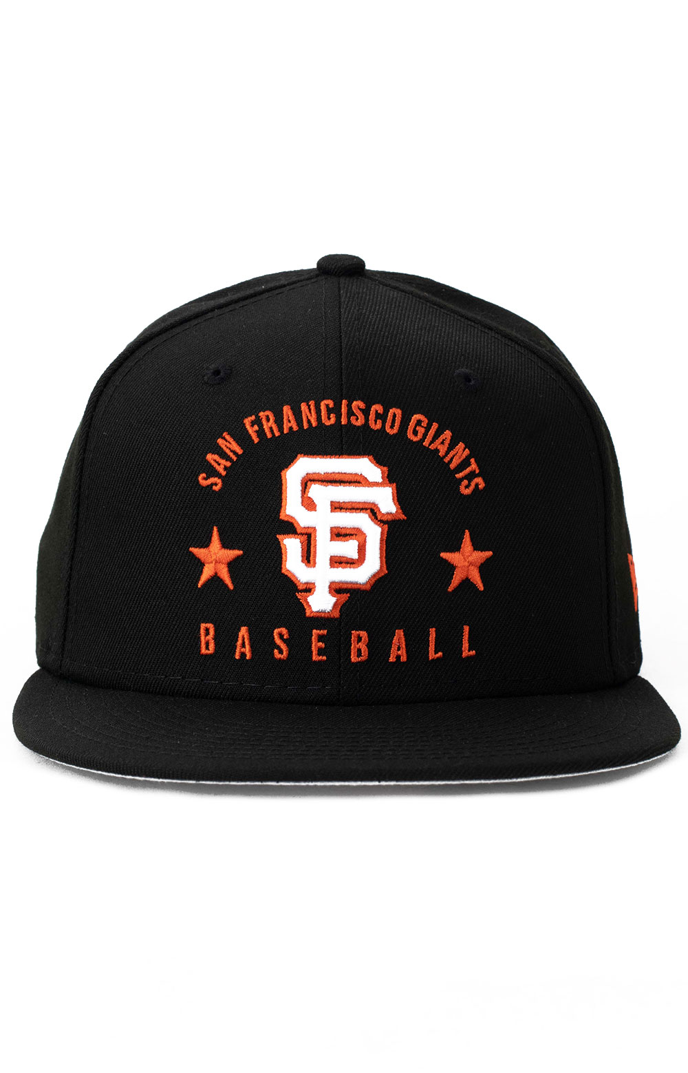 9Fifty Arched SF Giants Snap-Back Hat 2