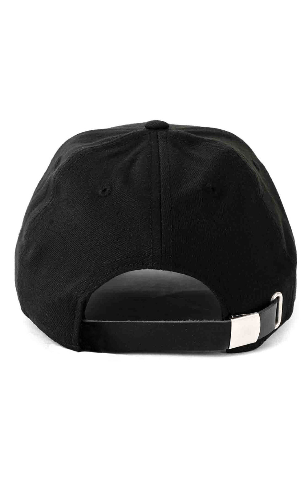 Icon II Dad Hat w/ No Tag - Black 3