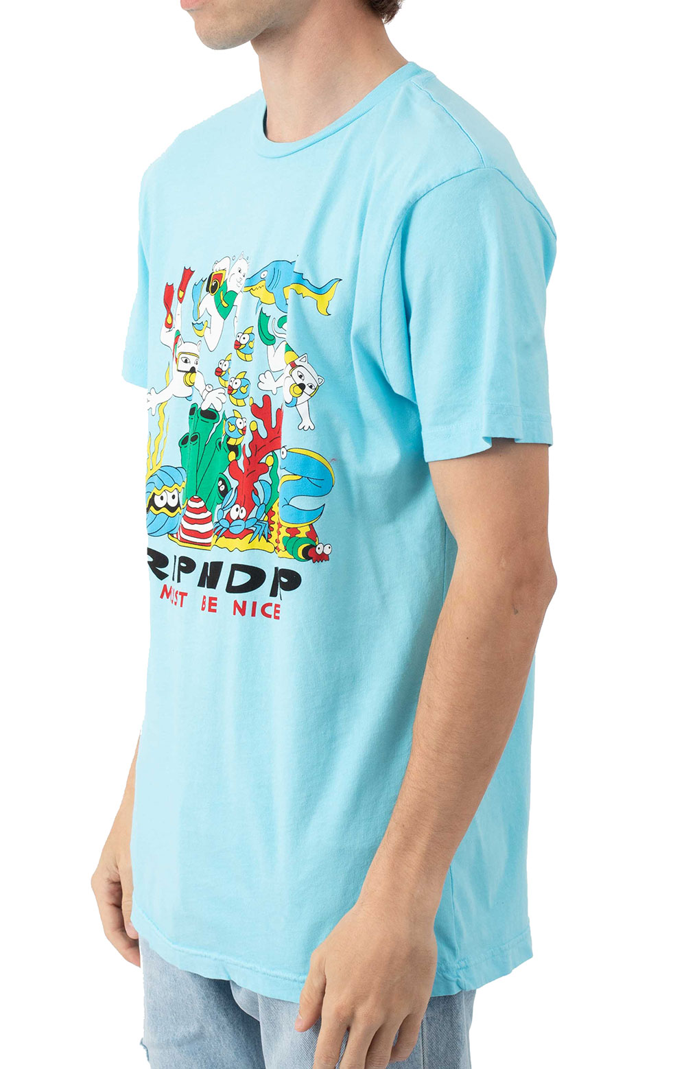 Under The Sea T-Shirt  2