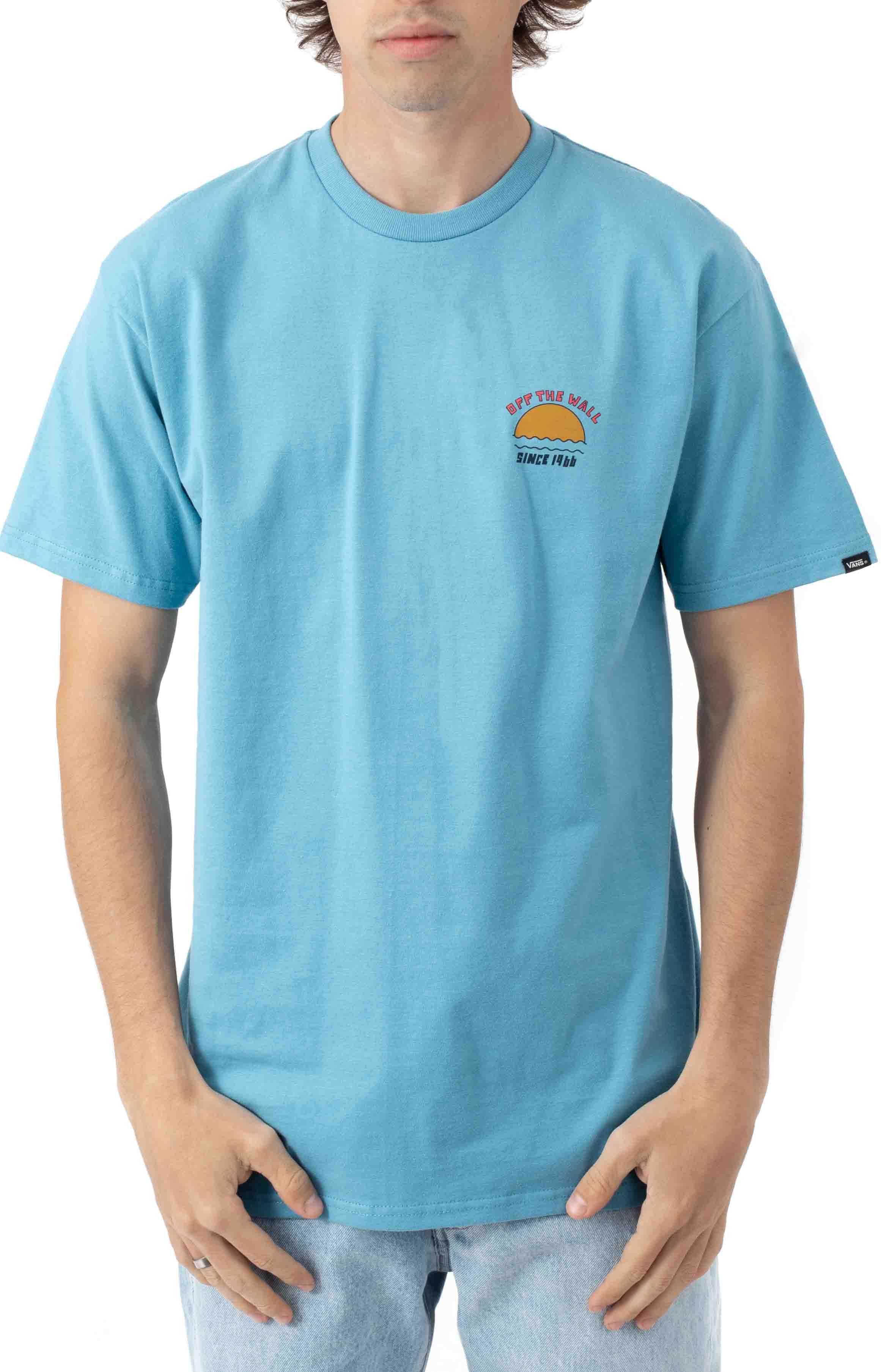 Clubhouse T-Shirt  2
