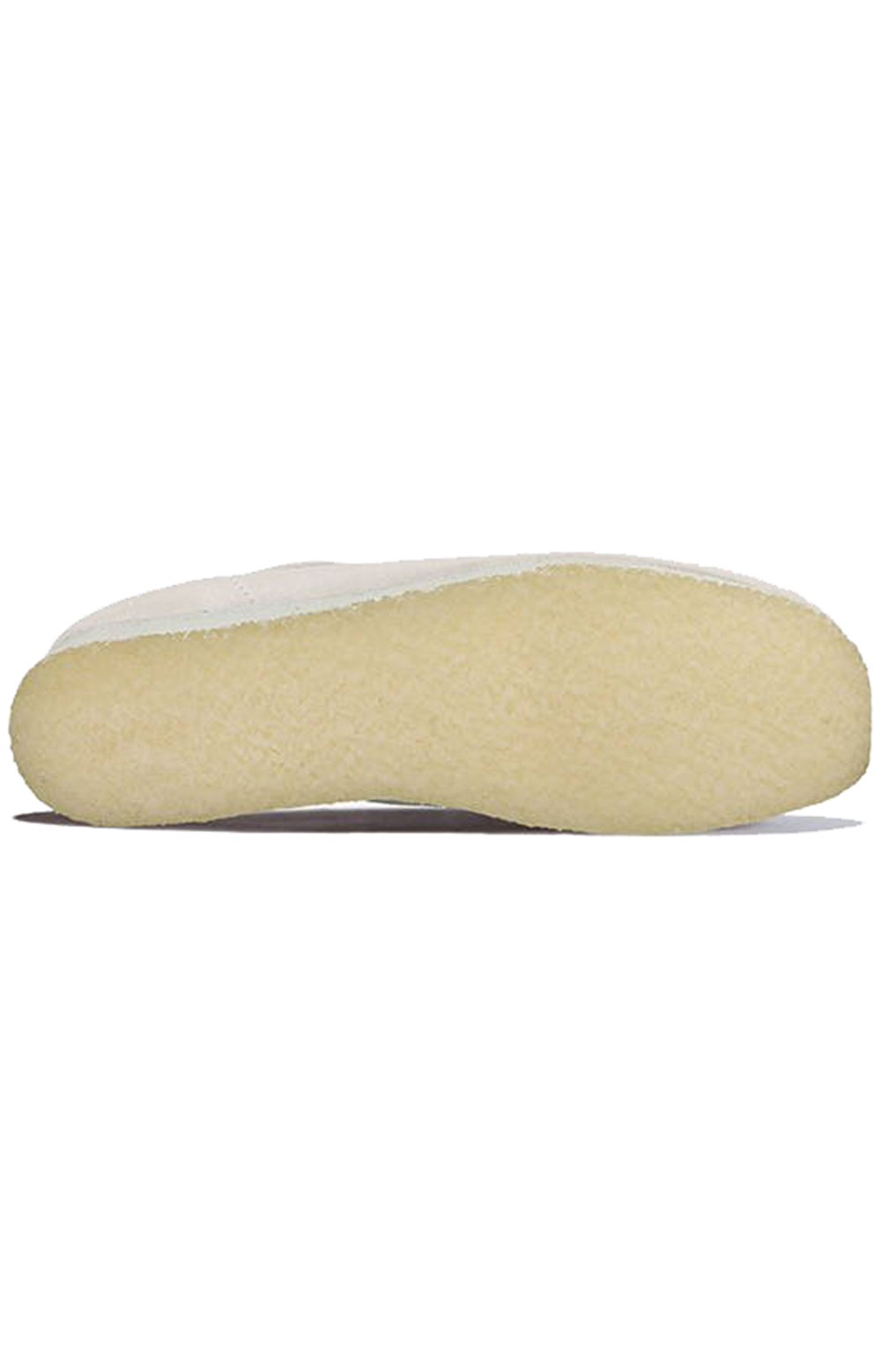 (26158421) Wallabee Shoes - White Suede 2